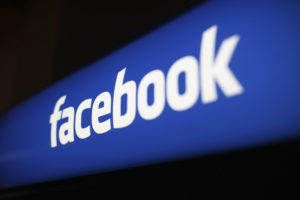 My Top 5 Things I Love About Facebook